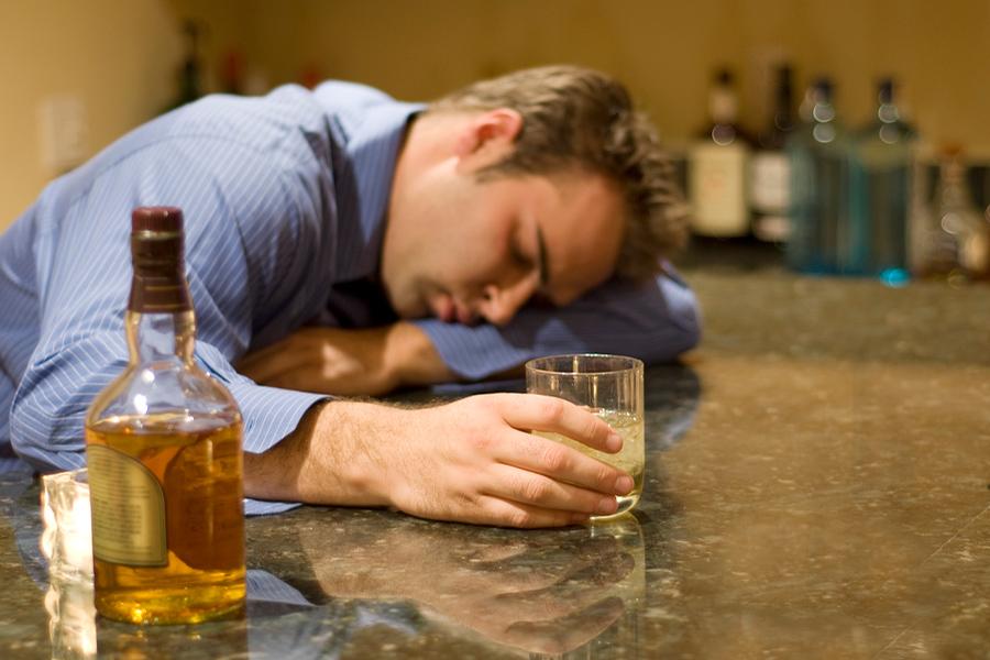 алкоголизм и гепатиты