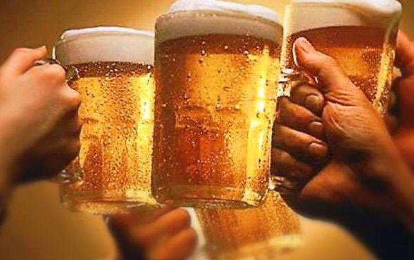 Как бросить пить пиво2 фото
