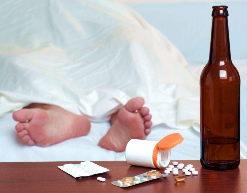 Лечение женской наркомании фото